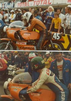 laverda 1000 tipo endurance spaceframe designed by luciano Zen in 1975 now available again. Bike Gang, The Good Son, Classic Motorcycle, Bike Wear, Moto Guzzi, Classic Italian, Biker Style, Sidecar, Road Racing