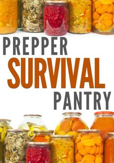 FREE TODAY    Prepper Survival Pantry: The Survivor's Guide To Food Storage, Water Storage, Canning And Preserving - Kindle edition by Ben Night. Politics & Social Sciences Kindle eBooks @ Amazon.com.