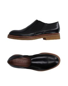 MARNI Moccasins. #marni #shoes #平底鞋