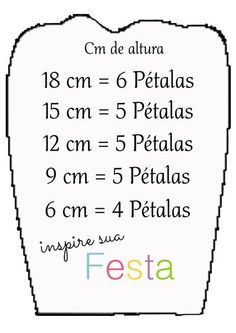 Discover thousands of images about Paper Flower Petals Measurements Discover thousands of images about Resultado de imagen para flores gigantes moldes How to make paper flowers step by step Paper patterns for giant paper images attach d 1 133 333 Large Paper Flowers, Giant Paper Flowers, Big Flowers, Paper Roses, Fabric Flowers, Diy Paper, Paper Crafts, Wie Macht Man, Paper Flower Backdrop
