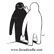 Image result for easy animal doodles