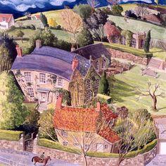 Dorset Country House | Francis Farmar