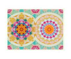 Mandala Prints by AllPosters.co.uk