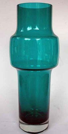 Riihimaki Art Deco, Carnival Glass, Glass Collection, Scandinavian, Glass Art, Ceramics, Retro, Interior, Design