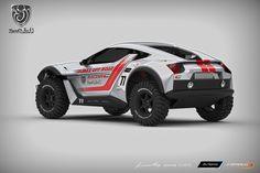 Zarooq Motors Sand Racer #windscreen http://windblox.com/