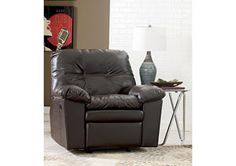 Jordon Java Rocker Recliner,Signature Design by Ashley