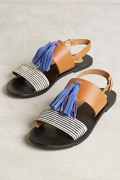 Gioseppo Epoque Sandals - #anthrofave