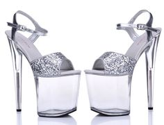e23a403e77c Platform Sandals Summer Style 2015 Catwalk Shows Flash Piece of steel Pipe  Shoes Sexy Ultra High