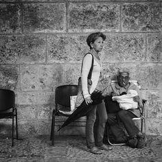 #cuba #havana #america #travel #people #architecture #blackandwhite #old #city #streetphotographer #streetphotography