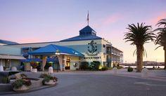 The Waterfront Hotel in Oakland - A Joie de Vivre Hotel