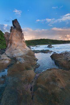 Where my parents were born and raised at.... Yabucoa, Puerto Rico