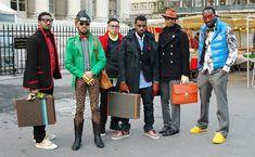 Urban Clothing For Men | The Urban Gentleman | Men's Fashion Blog | Men's Grooming | Men's ...