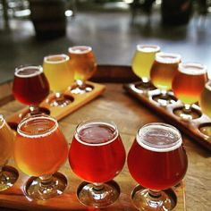 """Happy Halloween! Check out the """"10 Beers for Fall"""" on: kchoptalk.com #beernews"""