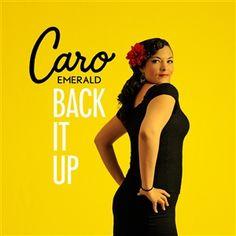 'Back It Up' CD-single by Caro Emerald