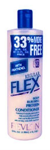 Revlon Flex Regular Conditioner  592 ml