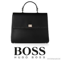 HUGO BOSS Bespoke Handbag