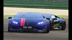 Assetto Corsa - Racing Lamborghini Huracan LP610-4 Liberty Walk 2015 at ...
