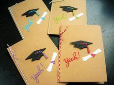 Graduación tarjeta de felicitaciones alta escuela por apaperaffaire