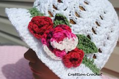 This pattern is available for free on the blog.