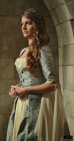 "Fahriye Sultan - Magnificent Century: Kösem - ""Signs & Miracles (Alametler ve Mucizeler)"" Season 1, Episode 2"