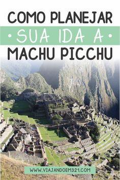 24. Machu Picchu