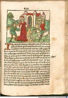 Der Seelen Wurzgarten, Augsburg, 1484.08.28. [BSB-Ink S-243 - GW M41162]