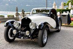 Alfa Romeo 6c 1750 GS 1933