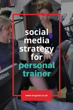 The social media strategies for personal trainers, will serve as an eye opener that we as a social media advertising company in London decided to share with all personal trainers out there. Online Personal Trainer, Social Media Marketing Agency, Social Media Pages, Competitor Analysis, Gain, Trainers, London, Business, Inspiration
