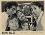 Culture Clash's first photo shoot