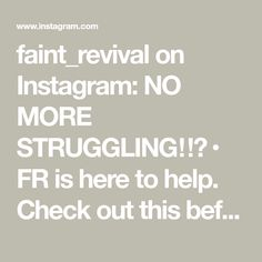 faint_revival on Instagram: NO MORE STRUGGLING‼️ • FR is here to help. Check out this before and after. In Ear Monitors, Worship Leader, Father, Check, Instagram, Fashion, Pai, Moda, Fashion Styles