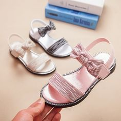 Little Girl Shoes, Little Girls, Girls Sandals, Girls Shoes, Girls World, David, Children, Fashion, Doll Outfits