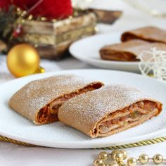 Miss Eurogym Fitness Diabetic Recipes, Low Carb Recipes, Cooking Recipes, Healthy Recipes, Healthy Cake, Healthy Desserts, Christmas Sweets, Sweet Desserts, Baked Goods