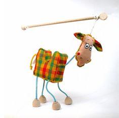 Camel ,  puppet marionette