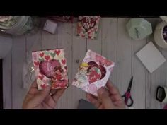 Create a sweet Conversation Heart Box for your Valentine. Valentine Day Crafts, Valentines, Pop Up Box Cards, Converse With Heart, Paper Crafts, Diy Crafts, Treat Holder, Create And Craft, Diy Box