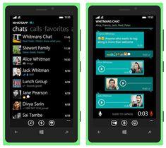 WhatsApp, 31 Aralık 2019'dan sonra Windows Phone desteğini sona erdireceğini açıkladı. 2020'den itibaren, herhangi bir Windows işletim sistemi sürümünü çalıştıran tüm telefonlar WhatsApp'ı çalıştıramayacak.  WhatsApp'ın böyle bir karar almasının sebebini bilmiyoruz fakat Windows Phone telefonlarının dünya çapında çok az bir kitle tarafından kullanıldığından dolayı desteğini kestiğini tahmin ediyor   #mobiluygulama #whatsapp #whatsapp
