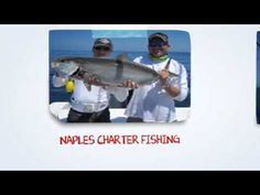 Charter Fishing  Naples FL   Inshore Fishing, Naples Fl,  Offshore Charter Fishing  in Naples with  Capt. Joey Charter Fishing Naples Welcome to Naples Inshore Fishing, I m  Captain Joey Naples Florida.    http://captjoeydcharters.com is a private charter service fishing in the heart of the Paradise Coast. The Charter Fishing Naples Team  at http:...