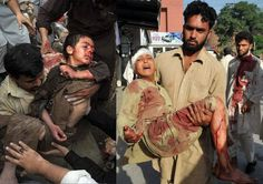 Image result for drone victims