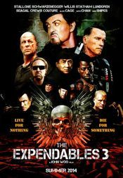 The Expendables 3 : trailer exclusif (Sylvester Stallone, Jason Statham, Harrison Ford) ! Sage Stallone, Jackie Stallone, Arnold Schwarzenegger, Love Movie, Film Movie, Great Movies, New Movies, Movies Free, Latest Movies