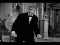 I'm Your Boogie Man~KC and the Sunshine Band..starring the Addams Family just in time for Halloween