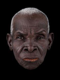 © Antoine Schneck. Ouôba Oukanou, Burkina Faso. Courtesy of the artist.
