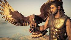 Assassins Creed Origins, Assassins Creed Odyssey, Atlantis, Greek Soldier, Fantasy Characters, Fictional Characters, Fantasy Artwork, Game Character, Avatar