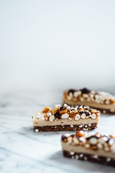 Peanut Butter Pie | TENDING the TABLE