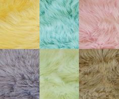 manta para newborn pêlo longo 80x80x7 cm - fotografia bebês