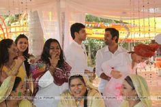 Iss Pyaar Ko Kya Naam Doon Cast