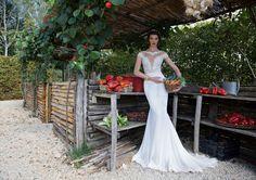 Ecco la attesissima collezione sposa 2015 di Berta Bridal