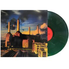 #PinkFloyd - #Animals - #vinil #vinilrecords #music #rock