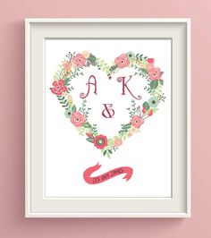 Personalised Wedding Anniversary Gifts Nz : ... Anniversary Gift for her, Custom Wedding Gift Mr and Mrs Wedding Decor
