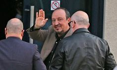 Rafael Benítez: the control freak who learned a painful lesson at Real Madrid