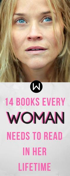 14 books every female, feminist, woman, girl, college grad, should read in her lifetime. Great book gifts for high school, college grads. Motivating, inspiring, self-help, and courageous stories of female empowerment, feminism, and girl power. Books like, Wild, The Scarlet Letter, Little Women, Tina Fey and much more. Funny, sad, books, literature, novels, and goals.