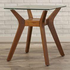 Mercury Row® Aladfar End Table